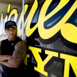Physique's Gym