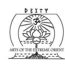 Deity Arts of the Extreme Orient