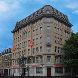 Tune Hotel – Kings Cross, London