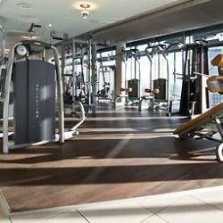Fitness First (Kurfürstendamm)