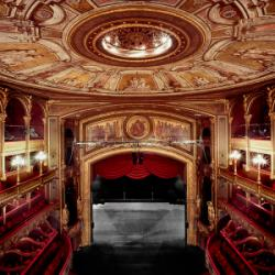 Bourla Schouwburg (Bourla Theater)