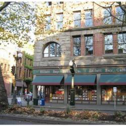 Elliot Bay Book Company