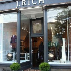 J.Rich Clothing for Men