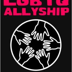 LGBTQ Allyship
