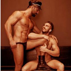 zone battuage gay roma