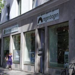 Café Regenbogen der Münchner Aids-Hilfe