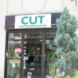 Cut Hair Salon