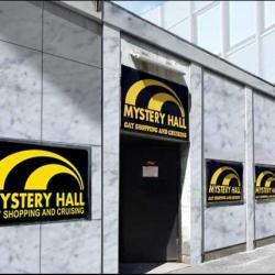 Mystery Hall
