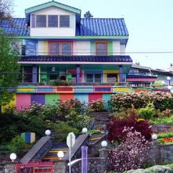 Rainbow House B&B