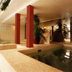Kouros Sauna