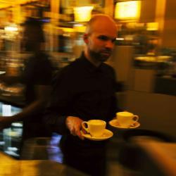 COUNTER Bar & Brassere/COUNTER Termini