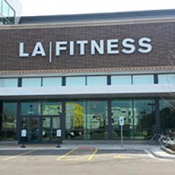 LAF LA FITNESS