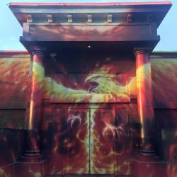 The Phoenix Bar