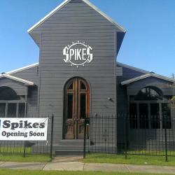 Spikes Leather Club