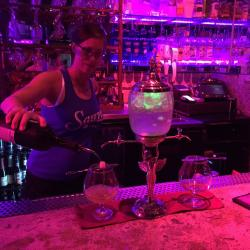 Vibe Bar and Nightclub