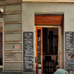 Cafe Geyer