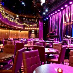 Cabaret & Music Room (at the Hippodrome Casino)