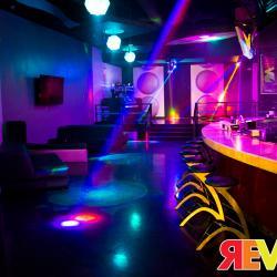 Revolt Nightclub