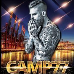 Camp77 (at Golden Cut)