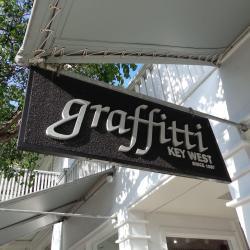 Graffitti Menswear