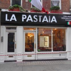 La Pastaia