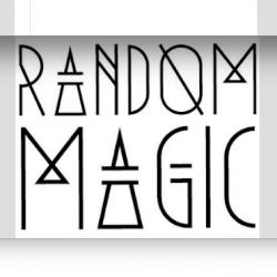 Random Magic (at The Prince of Wales)