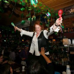 Ginger's Bar