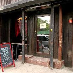 Karma Bar & Hookah Lounge
