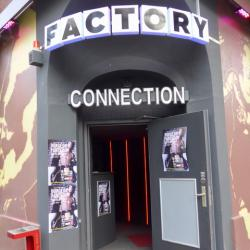 Factory by Connection