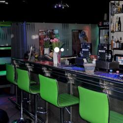 CDL bar lounge club