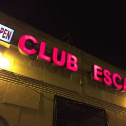 Club Escape