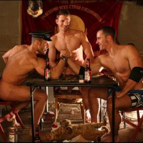 New York : clubs gay, vie nocturne O sortir New York