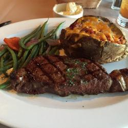 Binion's Ranch Steak House