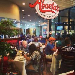 Abuela's Cuban Cafe
