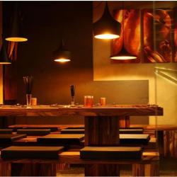 Wok Bar