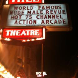 Nob Hill Adult Theatre