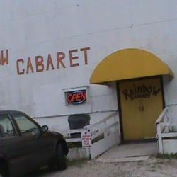 Rainbow Cabaret/Playhouse Theatre