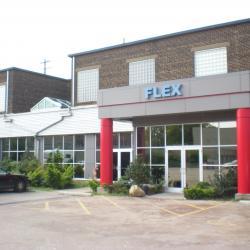 FLEX Spas Cleveland