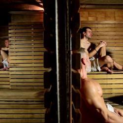 Sauna casanova
