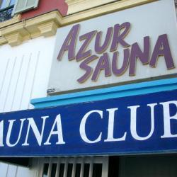 Azur Sauna