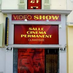 G.I. Sex Shop