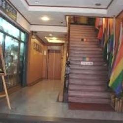 Rainbow Sauna Taipei