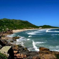 Praia Galheta