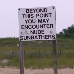 Gunnison Beach (Sandy Hook)