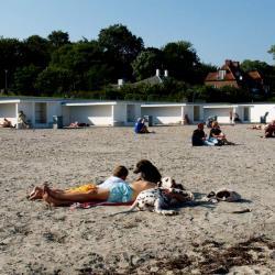 Photo of Bellevue Beach