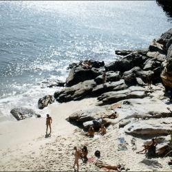 Lady Jane Beach