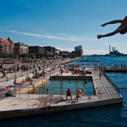 Swim in the Harbor (Havnebadet)