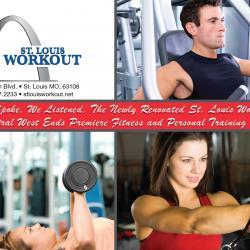 St. Louis Workout
