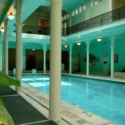 New Orleans Athletic Club