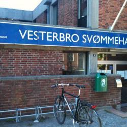 Vesterbro Pool and Gym